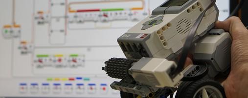 Τμήματα Ρομποτικής για Παιδιά