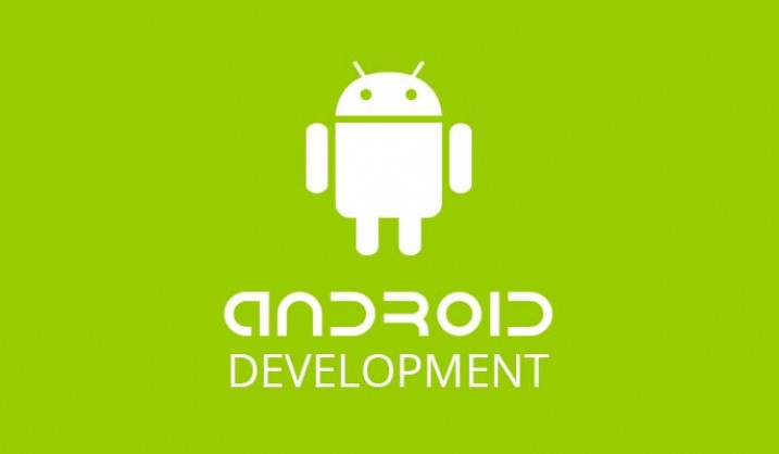 ANDROID CERTIFIED DEVELOPER