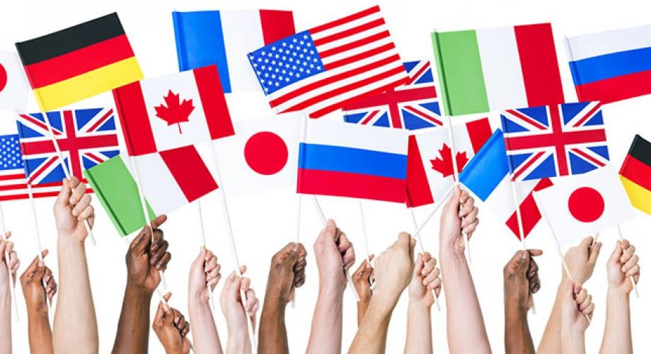 Αναδιάρθρωση της διδακτέας ύλης των ξένων γλωσσών σε Δημοτικό και Γυμνάσιο
